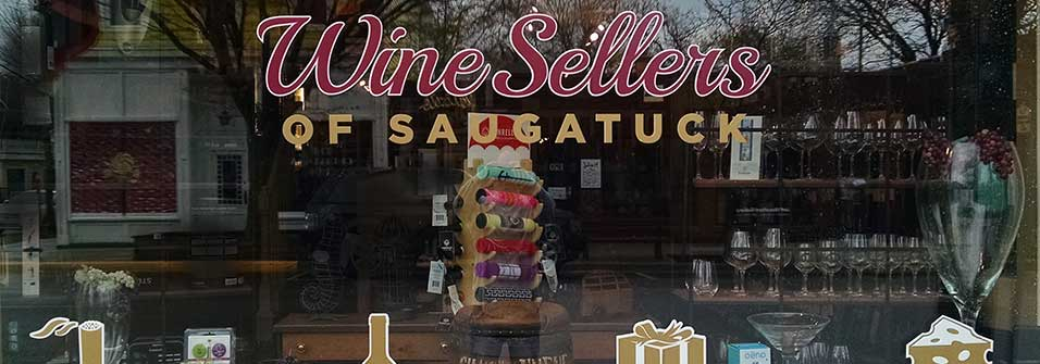 Winesellers of Saugatuck
